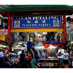 Отель Ancasa Hotel & Spa Kuala Lumpur Малайзия, Куала-Лумпур - отзывы, цены и фото номеров - забронировать отель Ancasa Hotel & Spa Kuala Lumpur онлайн фото 2