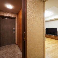 Апартаменты Gangnam Galaxy Apartment 1 комната для гостей фото 5