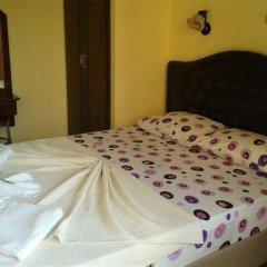 Defne & Zevkim Hotel комната для гостей фото 3