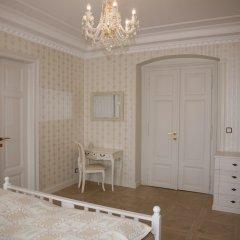 Отель Apartmán Nostalgia Чехия, Карловы Вары - отзывы, цены и фото номеров - забронировать отель Apartmán Nostalgia онлайн комната для гостей фото 4