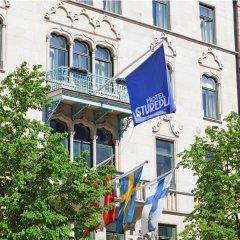 Hotel Drottning Kristina фото 8