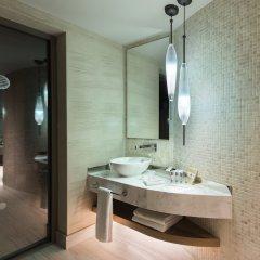 Отель Barut Acanthus & Cennet - All Inclusive комната для гостей фото 2