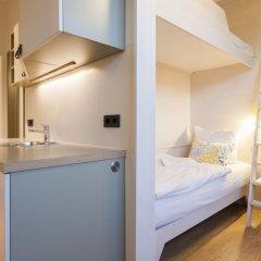 Отель Room For Rent Унтерхахинг фото 22