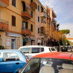 Отель Adriatic Room Ciampino парковка