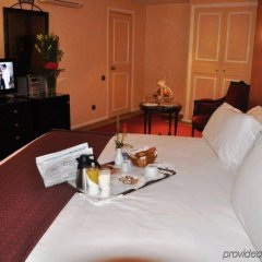 Kenzi Basma Hotel в номере