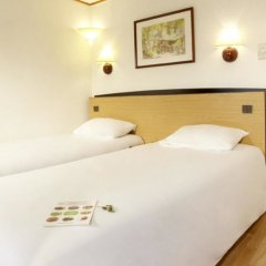 Hotel Campanile Millau комната для гостей фото 4
