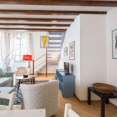 Отель Vittoria Enchanting - Three Bedroom комната для гостей фото 5