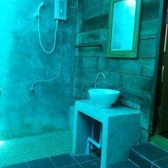 Отель New Ozone Resort And Spa Ланта сауна