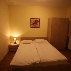 Отель Royal Plaza Apartments Болгария, Боровец - отзывы, цены и фото номеров - забронировать отель Royal Plaza Apartments онлайн комната для гостей фото 3