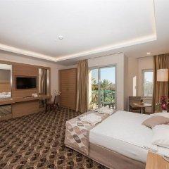 Belconti Resort Hotel - All Inclusive комната для гостей фото 2