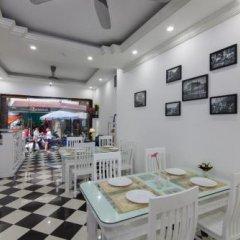 Отель Hanoi Boutique House Вьетнам, Ханой - отзывы, цены и фото номеров - забронировать отель Hanoi Boutique House онлайн питание