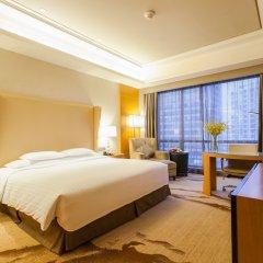 Отель Crowne Plaza Paragon Xiamen Китай, Сямынь - 2 отзыва об отеле, цены и фото номеров - забронировать отель Crowne Plaza Paragon Xiamen онлайн фото 4