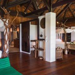 Отель Koyao Island Resort Таиланд, Яо Ной - отзывы, цены и фото номеров - забронировать отель Koyao Island Resort онлайн комната для гостей фото 2