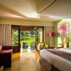 Отель Sofitel Mauritius L'Imperial Resort & Spa комната для гостей фото 3