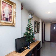 Отель Check Inn China Town By Sarida Таиланд, Бангкок - отзывы, цены и фото номеров - забронировать отель Check Inn China Town By Sarida онлайн интерьер отеля фото 3