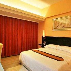 Отель Peng An комната для гостей фото 3