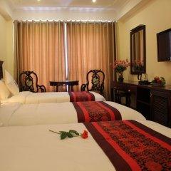 Отель Classic Street Hotel Вьетнам, Ханой - отзывы, цены и фото номеров - забронировать отель Classic Street Hotel онлайн сейф в номере