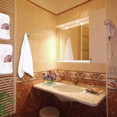 Hotel San Luca Venezia ванная