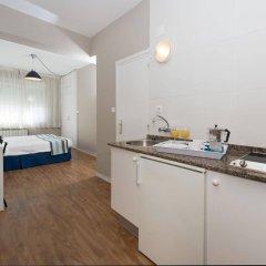 Отель Estudios Aranzazu Испания, Сантандер - отзывы, цены и фото номеров - забронировать отель Estudios Aranzazu онлайн