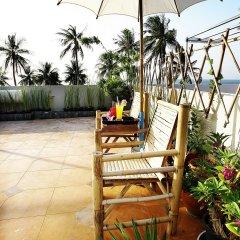 Отель Aloha Lanta питание фото 3