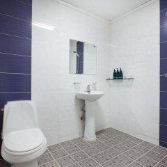 Отель 24 Guesthouse Namsan Garden Сеул ванная