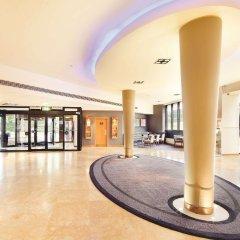 Отель Hilton Manchester Airport Манчестер интерьер отеля фото 2