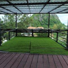 Отель Rublom & Chomview Huahin Pranburi фото 4