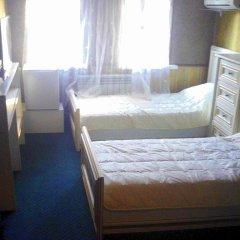 Гостиница Pokrovsky Украина, Киев - отзывы, цены и фото номеров - забронировать гостиницу Pokrovsky онлайн комната для гостей