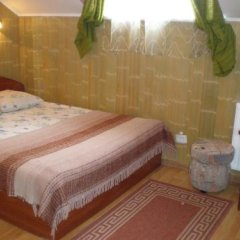 Гостиница Pallada Motel Украина, Львов - отзывы, цены и фото номеров - забронировать гостиницу Pallada Motel онлайн комната для гостей фото 4