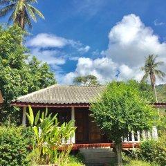 Отель Lamai Chalet Таиланд, Самуи - отзывы, цены и фото номеров - забронировать отель Lamai Chalet онлайн фото 12