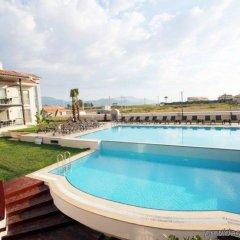 Diana Suite Hotel Турция, Олюдениз - отзывы, цены и фото номеров - забронировать отель Diana Suite Hotel онлайн бассейн