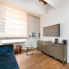 Отель Rhea Silvia Luxury Rooms Spagna комната для гостей фото 3