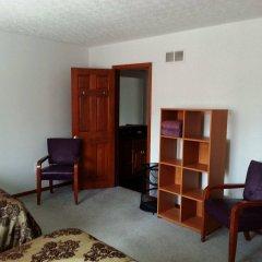 Отель Olentangy Inn удобства в номере