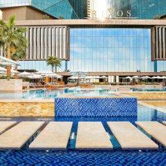 Отель Rixos Premium Дубай детские мероприятия фото 2