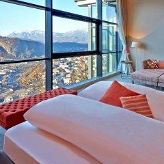 Отель Eberle Больцано комната для гостей фото 4