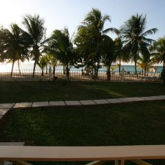 Charela Inn Hotel балкон