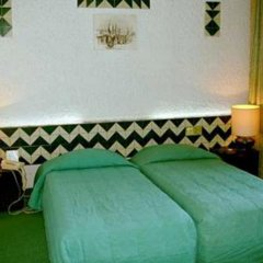 Отель Hannibal Palace Сусс комната для гостей