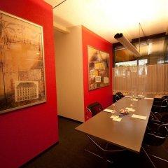 Отель Central Plaza Hotel Швейцария, Цюрих - 5 отзывов об отеле, цены и фото номеров - забронировать отель Central Plaza Hotel онлайн удобства в номере