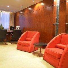 Отель Shanghai Airlines Travel Hotel Китай, Шанхай - 1 отзыв об отеле, цены и фото номеров - забронировать отель Shanghai Airlines Travel Hotel онлайн интерьер отеля фото 9