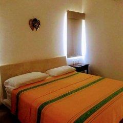 Отель Casa Luz de Luna Мексика, Сиуатанехо - отзывы, цены и фото номеров - забронировать отель Casa Luz de Luna онлайн комната для гостей