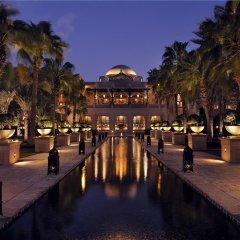 Отель The Palace at One&Only Royal Mirage фото 4