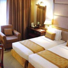 Отель Arnoma Grand Таиланд, Бангкок - 1 отзыв об отеле, цены и фото номеров - забронировать отель Arnoma Grand онлайн фото 10