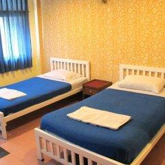 Отель Kabana Inn Таиланд, Бангкок - отзывы, цены и фото номеров - забронировать отель Kabana Inn онлайн фото 3