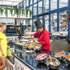 Отель Ocean Riviera Paradise All Inclusive питание фото 2