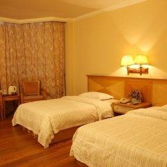 Guangzhou Hung Fuk Mun Hotel комната для гостей фото 4