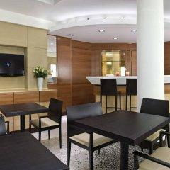 Hotel Memphis интерьер отеля