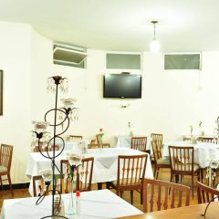 Amazonas Palace Hotel питание