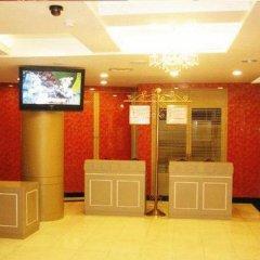 Отель The Palace Daegu Южная Корея, Тэгу - отзывы, цены и фото номеров - забронировать отель The Palace Daegu онлайн интерьер отеля