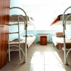 Гостиница NOMADS hostel & apartments в Улан-Удэ 5 отзывов об отеле, цены и фото номеров - забронировать гостиницу NOMADS hostel & apartments онлайн комната для гостей фото 3