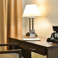 Hotel Plaza Juan Carlos удобства в номере